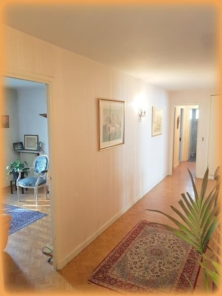 Vente appartement Le raincy 318 000€ - Photo 8