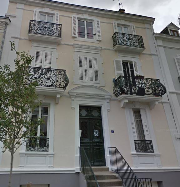 Affitto appartamento Vichy 440€ CC - Fotografia 1