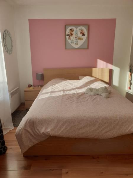 Rental apartment Sarcelles 850€ CC - Picture 3