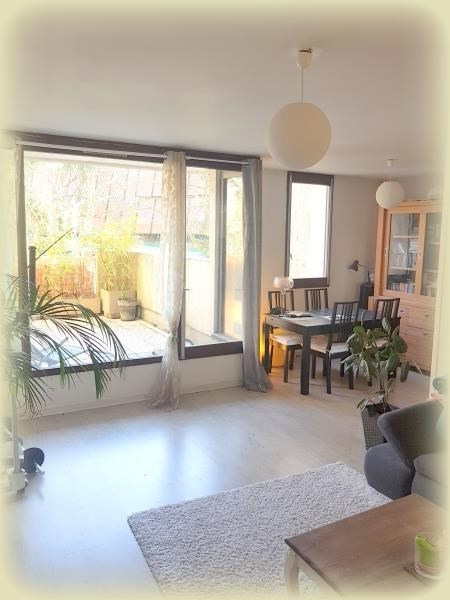 Vente appartement Le raincy 209 000€ - Photo 9