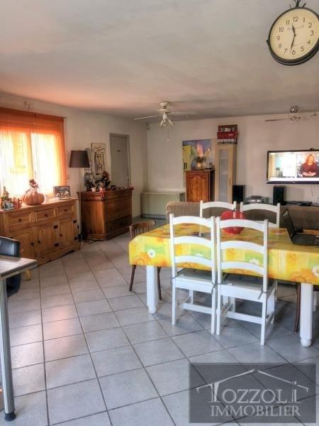 Sale house / villa St quentin fallavier 229000€ - Picture 3