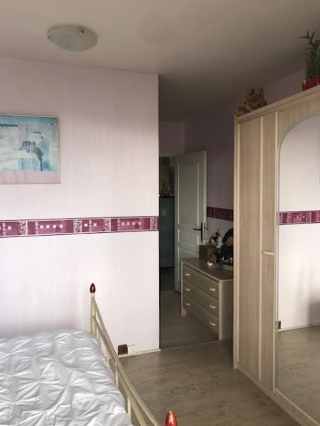 Vente appartement Decines charpieu 135 000€ - Photo 7