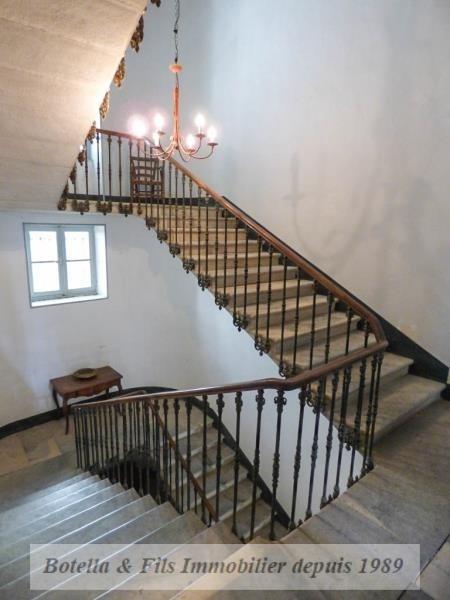 Vente de prestige maison / villa Uzes 1590000€ - Photo 11