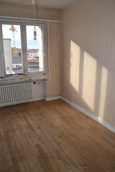 Sale apartment Montelimar 76000€ - Picture 2