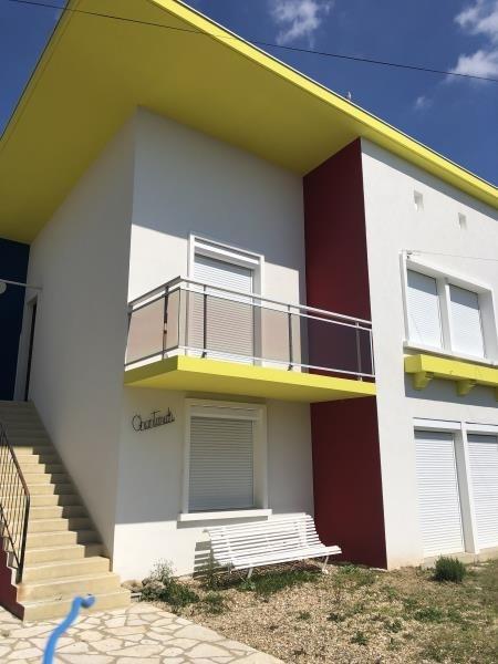 Location appartement Royan 755€ CC - Photo 1