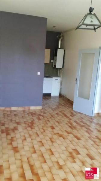 Verhuren  appartement Romans sur isere 326€ CC - Foto 3