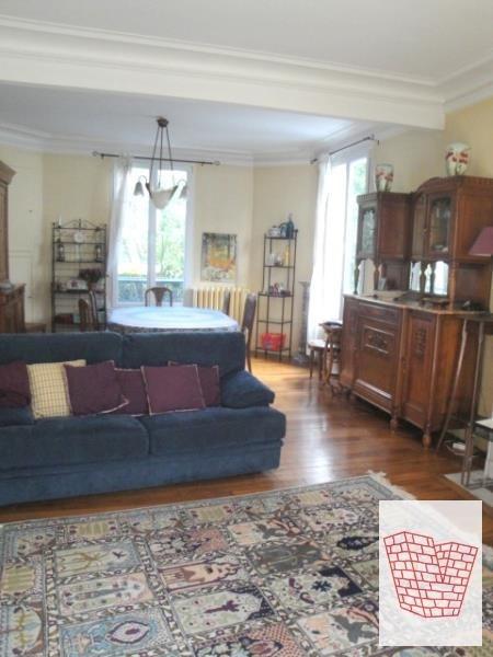 Vente de prestige maison / villa Bois colombes 1240000€ - Photo 6