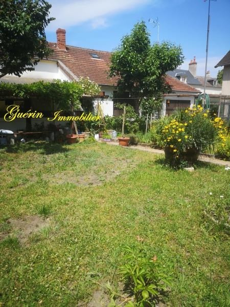 Sale house / villa Nevers 130 800€ - Picture 4
