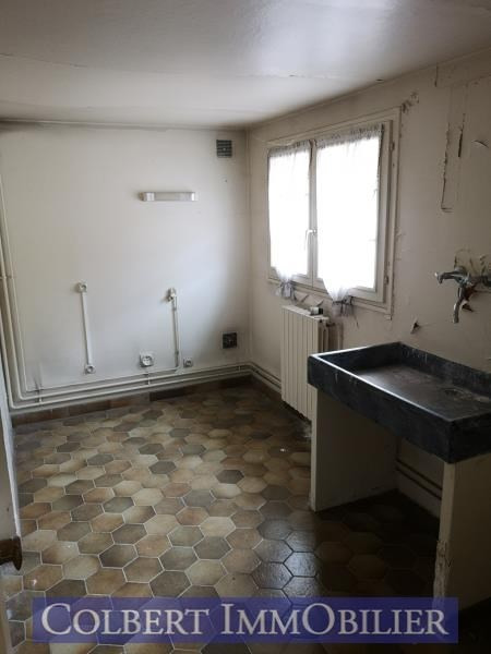 Vente maison / villa Escolives ste camille 97500€ - Photo 5