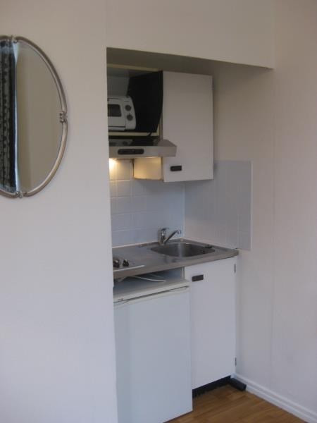 Location appartement Strasbourg 505€ CC - Photo 2