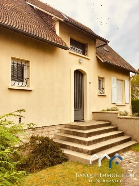 Sale house / villa Caen 348900€ - Picture 1