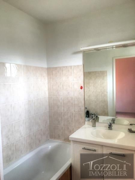 Sale apartment Vaulx milieu 129500€ - Picture 4