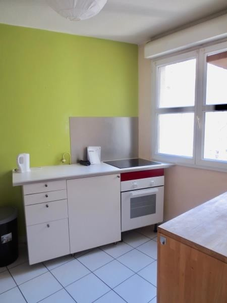 Vente appartement Montpellier 175000€ - Photo 4
