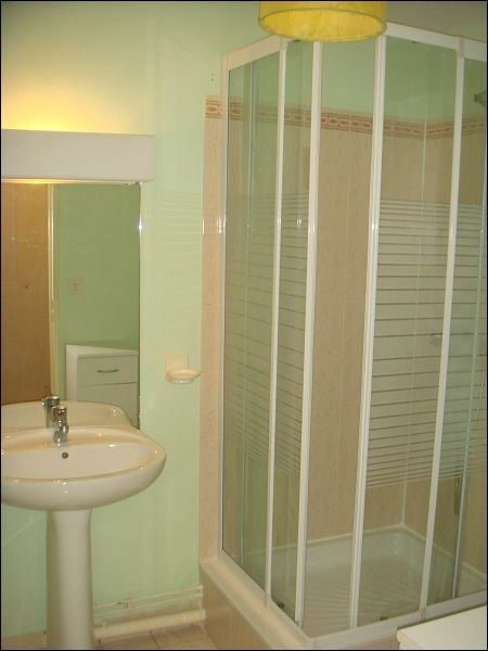 Rental apartment Viry chatillon 607€ CC - Picture 2