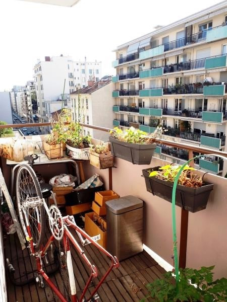 Vente appartement Lyon 3ème 336000€ - Photo 5