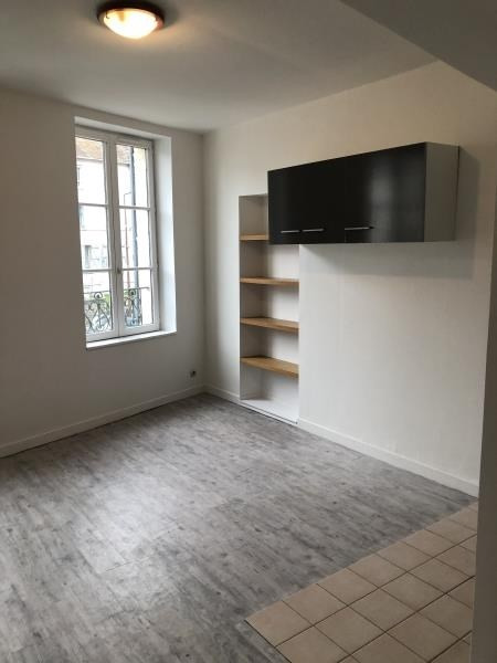 Rental apartment Le port marly 690€ CC - Picture 5