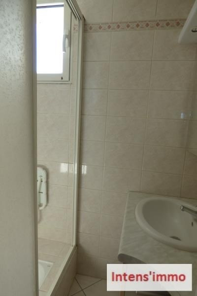 Sale apartment Bourg de peage 108 000€ - Picture 5