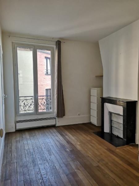 Rental apartment St denis 1000€ CC - Picture 3