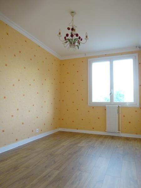 Vente appartement Brest 118000€ - Photo 5