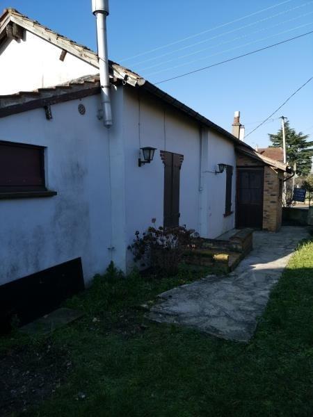 Vente maison / villa Vernon 121000€ - Photo 1