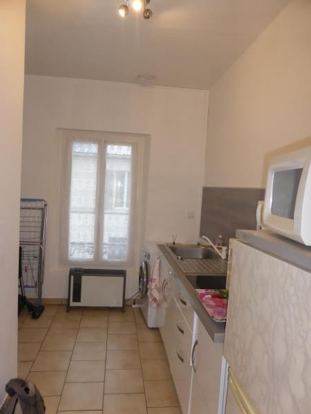 Sale apartment Villers cotterets 59 000€ - Picture 1