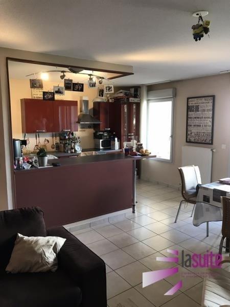 Sale apartment Villeurbanne 189000€ - Picture 2