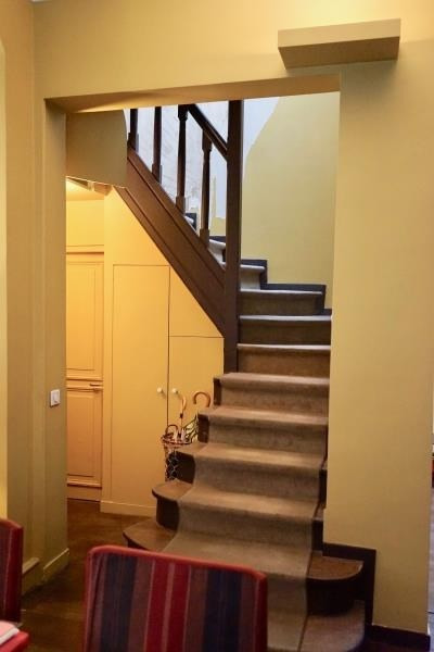 Sale apartment Paris 16ème 1645000€ - Picture 7