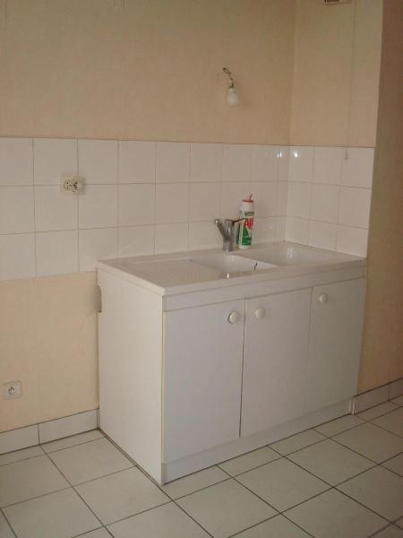 Location appartement Lyon 4ème 741€ CC - Photo 4