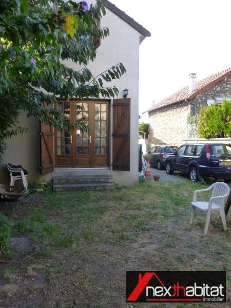Vente maison / villa Les pavillons sous bois 334000€ - Photo 3