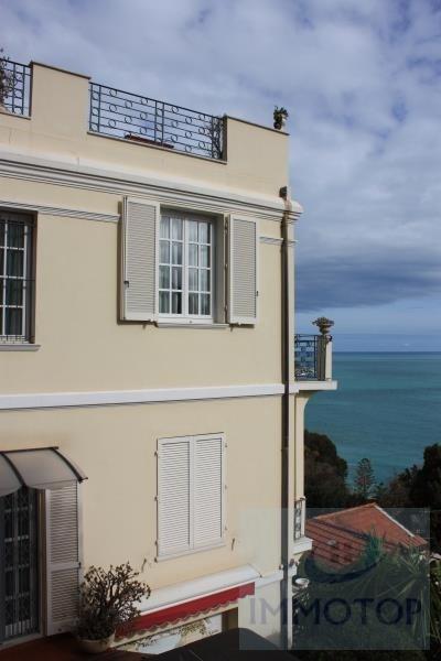 Immobile residenziali di prestigio casa Roquebrune cap martin 2625000€ - Fotografia 17