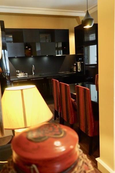 Sale apartment Paris 16ème 1645000€ - Picture 3