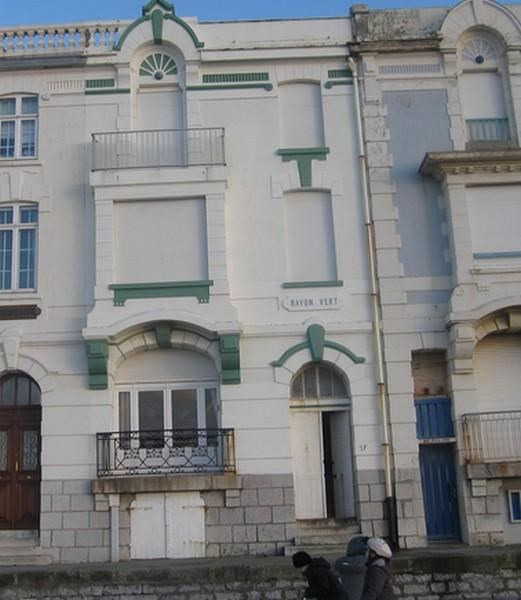 Vacation rental house / villa Wimereux 1 100€ - Picture 6