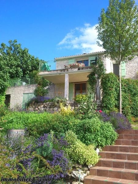Sale house / villa Prayssas 149 500€ - Picture 2