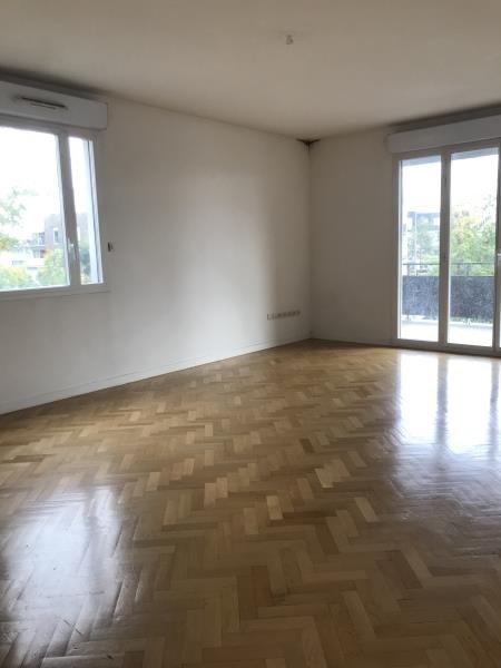 Rental apartment Garges les gonesse 1046€ CC - Picture 2
