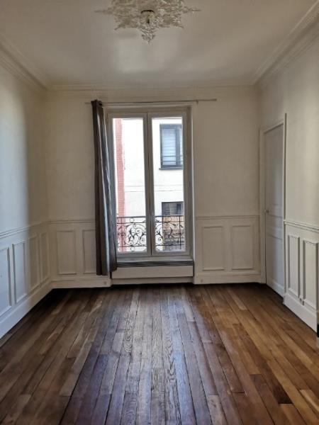 Rental apartment St denis 1000€ CC - Picture 4