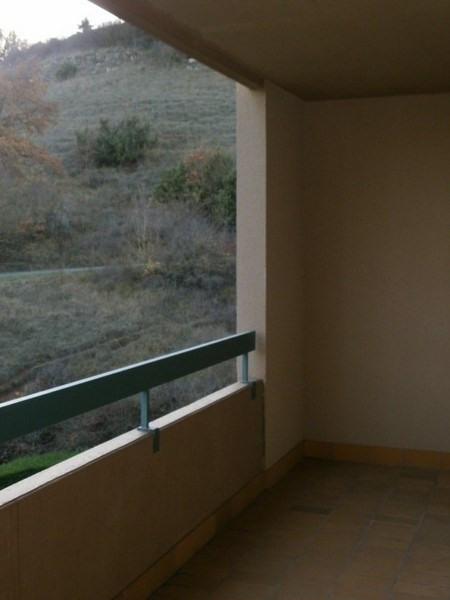 Rental apartment Onet-le-chateau 383€ CC - Picture 3