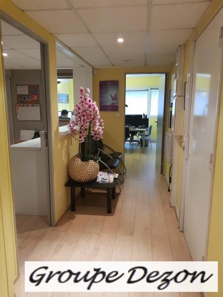 Vente bureau Toulouse 359120€ - Photo 1