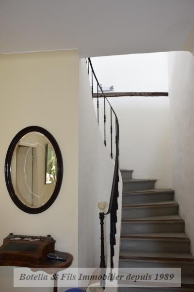 Immobile residenziali di prestigio casa Uzes 1750000€ - Fotografia 9