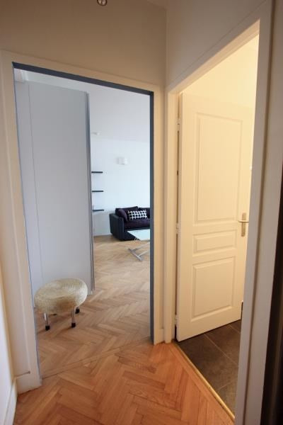 Rental apartment Paris 16ème 1150€ CC - Picture 5