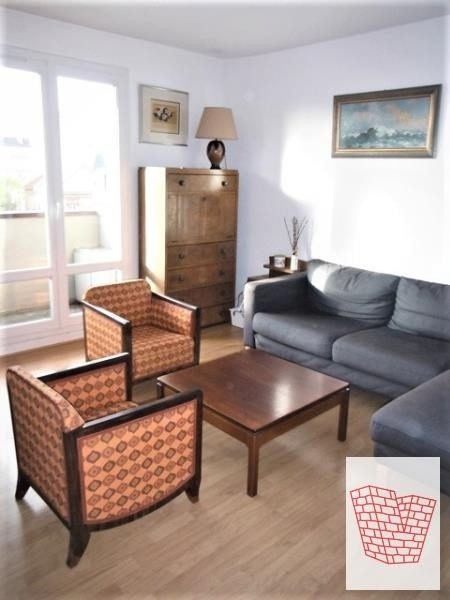 Rental apartment Bois colombes 1600€ CC - Picture 2