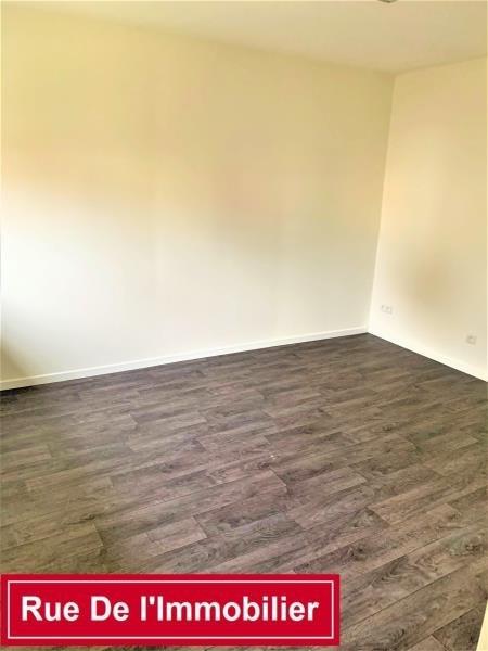 Vente appartement Bischwiller 139000€ - Photo 5
