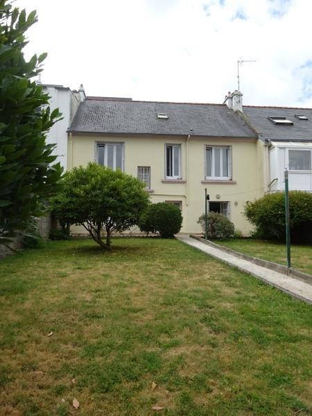 Sale house / villa Brest 180000€ - Picture 5