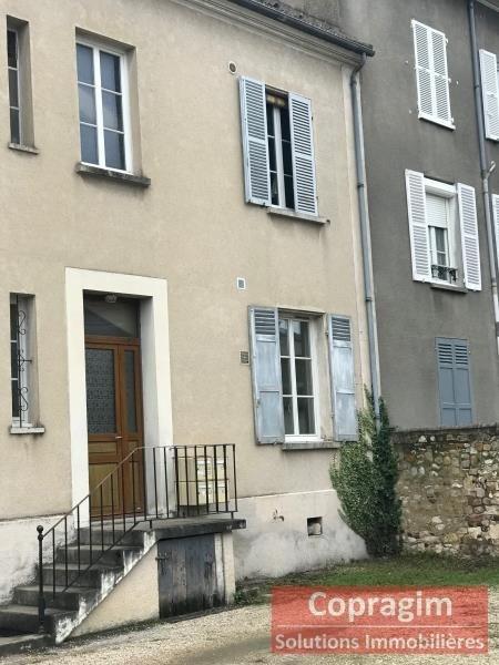Investment property apartment Montereau fault yonne 75140€ - Picture 1