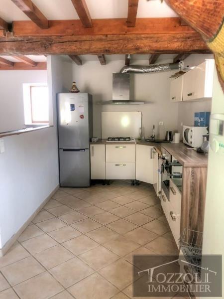 Sale house / villa St quentin fallavier 215000€ - Picture 5