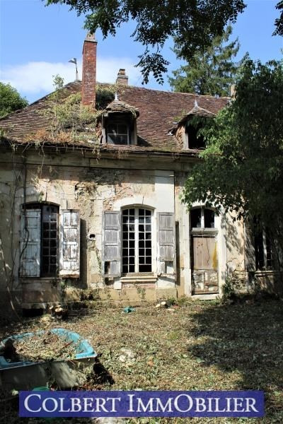 Vente maison / villa Hery 30000€ - Photo 3