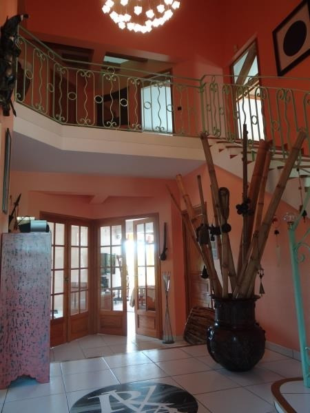 Revenda residencial de prestígio casa Pau 950000€ - Fotografia 9