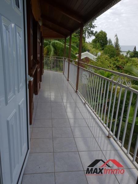 Vente maison / villa La plaine des palmistes 365000€ - Photo 2