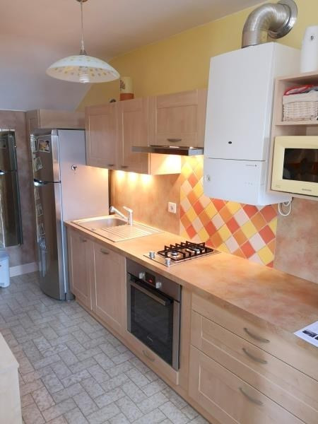 Deluxe sale apartment Royan 138450€ - Picture 13