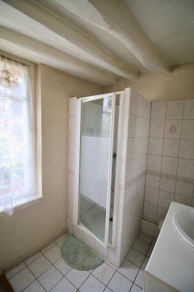 Vente maison / villa Conches en ouche 137000€ - Photo 8