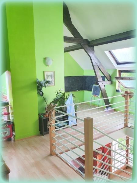 Vente maison / villa Clichy sous bois 520000€ - Photo 11
